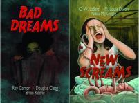 Bad Dreams, New Screams