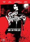 God of Vampires DVD