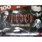 100 Greatest Horror Classics