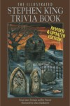 The Illustrated Stephen King Trivia Book, Second Edition