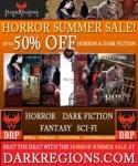 Dark Regions Summer Sale