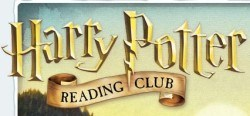 The Harry Potter Reading Club