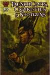 Treachcoats,  Cigarettes and Shotguns #3