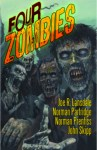 Four Zombies