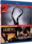 Hostel and Hostel 2