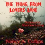 The Thing From Lovers Lane Audio