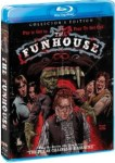 The Funhouse Blue-ray