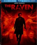 The Raven Blue-ray Review