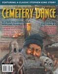 Cemetery Dance #68