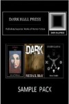 Dark Hall Sample Pack