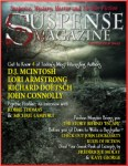 Suspense Magazine November 2012