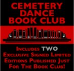 Cemetery Dance Book Club