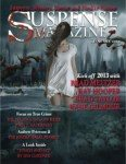Suspense Magazine January