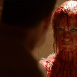 Erin Marie Garrett as the ghostly Bethany