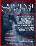Suspense Magazine - February 2013