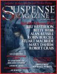 Suspense Magazine - February 2013