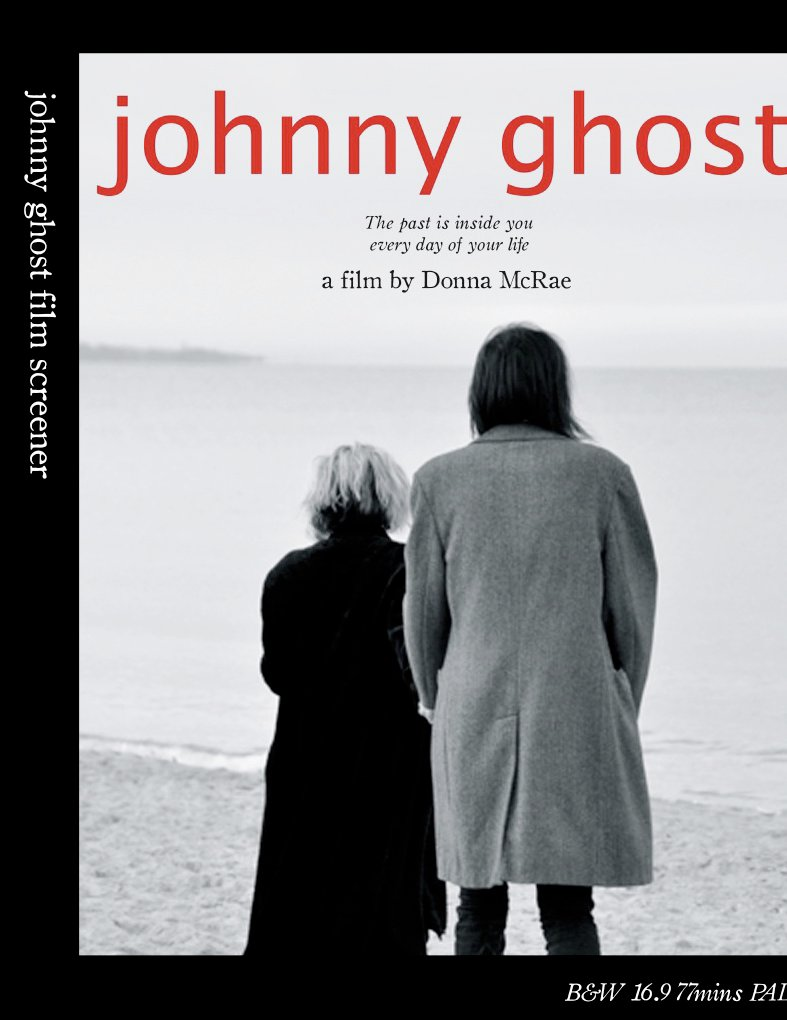 Johnny Ghost