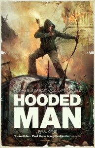 HOODED-MAN