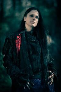 Nerine Dorman