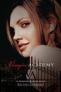 Vampire Academy small