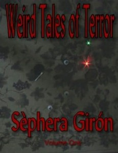 weird tales of terror