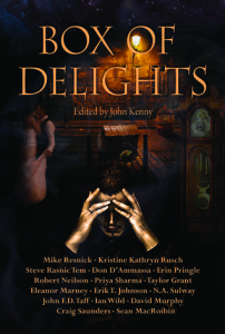 Box of Delights – Book Review