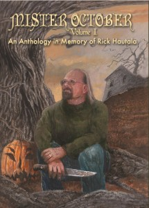 JournalStone Publishing Releases Rick Hautala Tribute – All Profits Going to the Hautala Family – Limited Edition Signed by All Contributing Authors