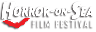 Horror on sea Logo