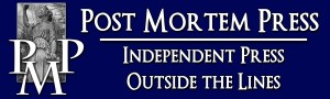Post Mortem Press logo
