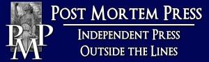 Post Mortem Press logo