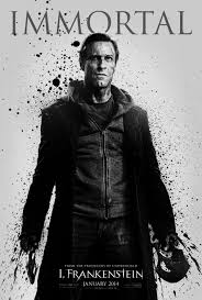 ifrankenstein immortal