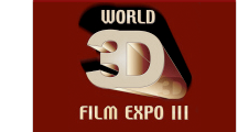 3d film expo logo