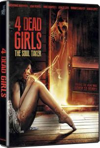 4 dead girls dvd