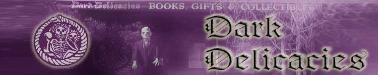 Dark Delicacies Logo
