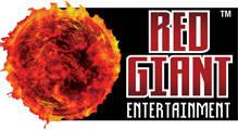 RedGiant logo
