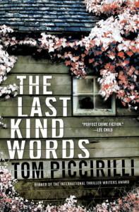 The Last Kind Words