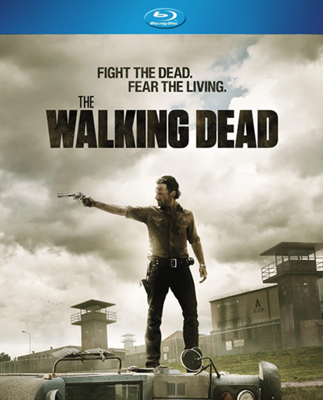 The Walking Dead – Temporada 3 [BD25]