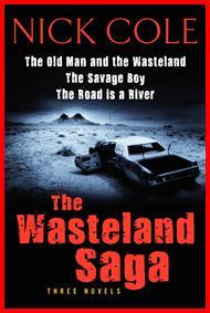 The Wasteland Saga