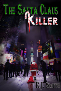 santa claus killer