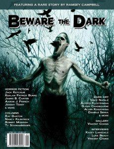 beware the dark