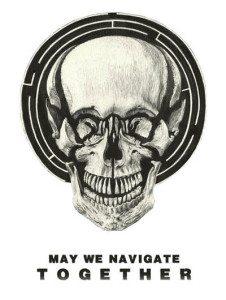 black labyrinth may we navigate together