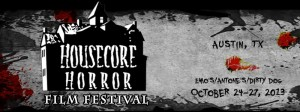 housecore horror festival