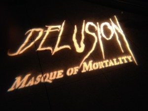 Delusion Masque of Mortality