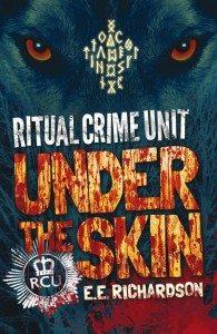 Ritual Crime Unit Under the Skin
