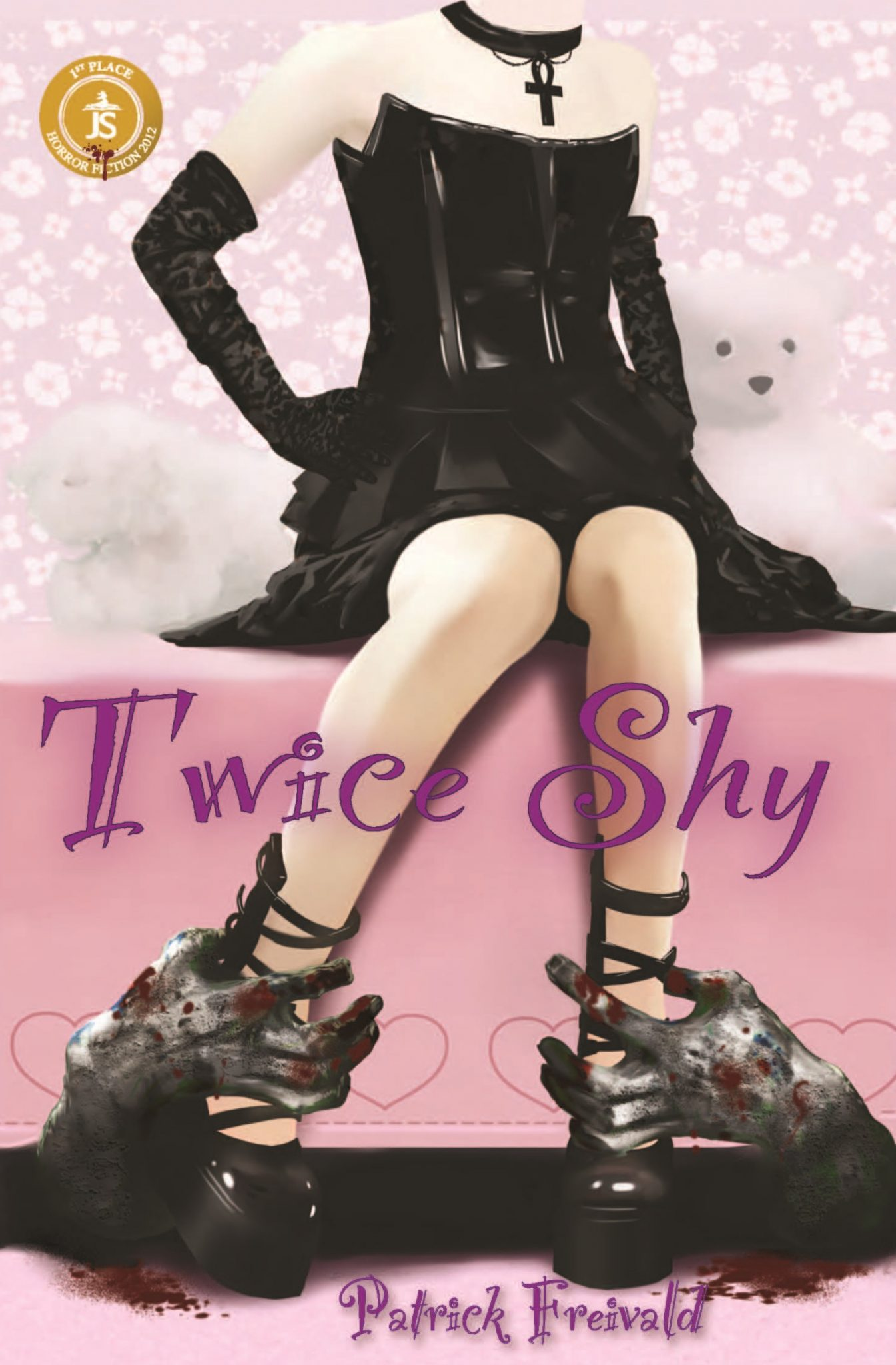review twice shy Discover new books and write reviews on yabookscentralcom, the only social network devoted to young adult and children's books check out our giveaways and exclusive.