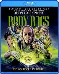 body bags blu ray