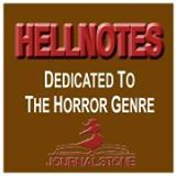 Hellnotes Launches Horror in a Hundred