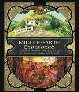 middle earth envisioned