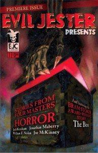 Evil Jester 1