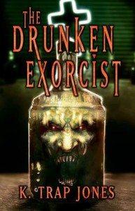 The Drunken Exorcist